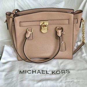 Michael Kors handbag/crossbody bag